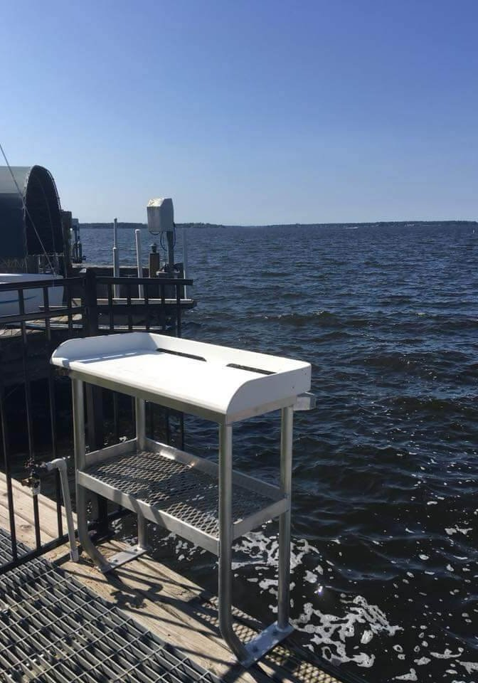 Dock Accessories Lake Conroe